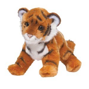 Bengal Tiger Cub Plush