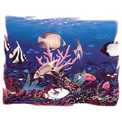 Fish T-Shirt - Aquarium