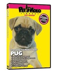 Pug Video