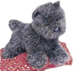Cairn Terrier Plush