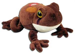American Toad Plush