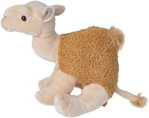 Camel Plush