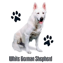 German Shepherd T-Shirt - Perfectly Portrayed