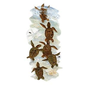 Sea Turtle T-Shirt - Best Friends