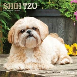 Shih Tzu Calendar 2015