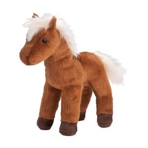 Palomino Horse Plush