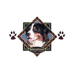 Bernese Mountain Dog T-Shirt - Diamond Collection