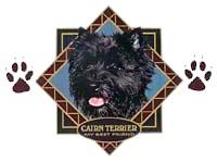 Cairn Terrier T-Shirt - Diamond Collection