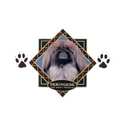 Pekingese T-Shirt - Diamond Collection