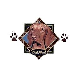Vizsla T-Shirt - Diamond Collection