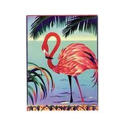 Flamingo T-Shirt - Exotic Style