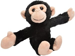 Chimpanzee Plush