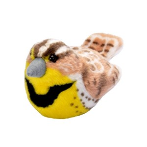 Meadowlark Plush