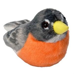 Robin Plush