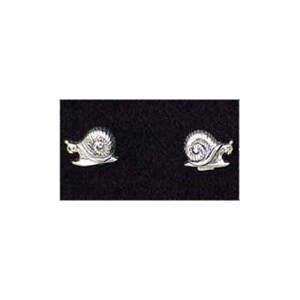 Snail Earrings