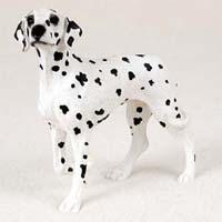Dalmatian Figurine