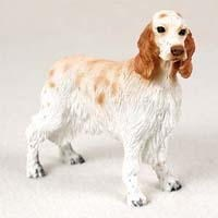English Setter Figurine