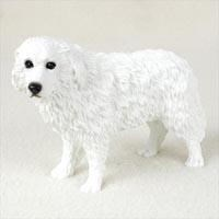 Great Pyrenees Figurine