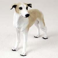 Greyhound Figurine