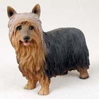 Silky Terrier Figurine
