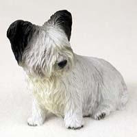 Skye Terrier Figurine