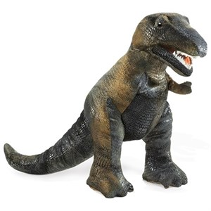 Dinosaur T Rex Puppet