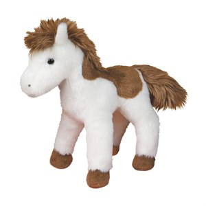 Paint Horse Plush