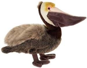 Pelican Plush