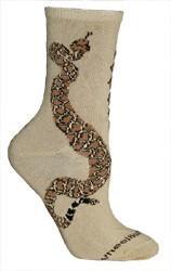 Snake Socks