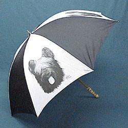 Briard Umbrella