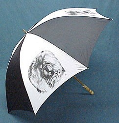 Chow Chow Umbrella