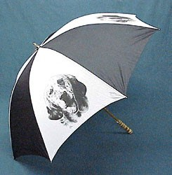 English Setter Umbrella
