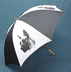 Great Dane Umbrella