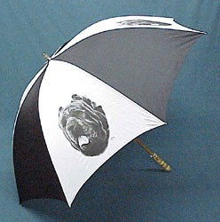 Neapolitan Mastiff Umbrella