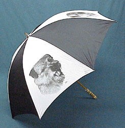 Norfolk Terrier Umbrella