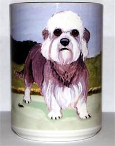 Dandie Dinmont Coffee Mug