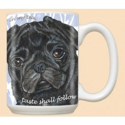 Neapolitan Mastiff Coffee Mug
