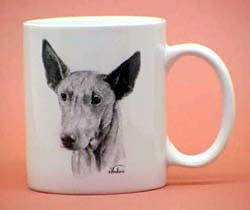 Pharaoh Hound Coffee Mug