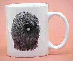 Puli Coffee Mug