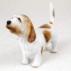 Basset Griffon Vendeen Figurine