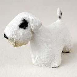 Sealyham Terrier Figurine