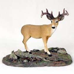 Deer Figurine