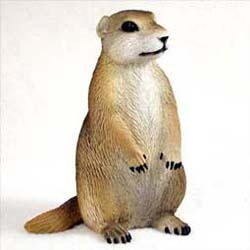 Prairie Dog Figurine