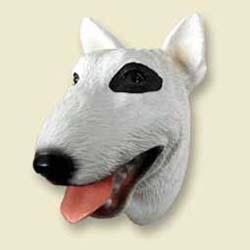 Bull Terrier Magnet