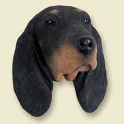 Coonhound Magnet