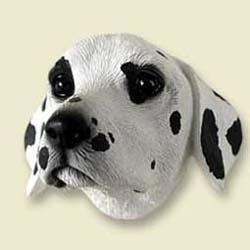 Dalmatian Magnet