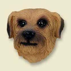 Norfolk Terrier Magnet