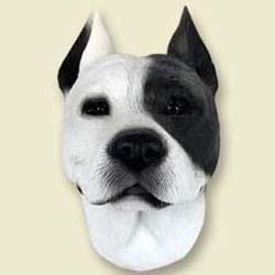 Pit Bull Terrier Magnet