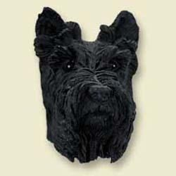 Scottish Terrier Magnet