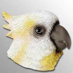 Cockatoo Magnet
